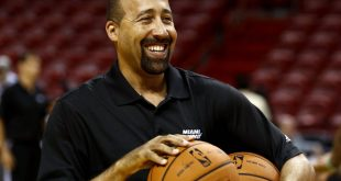 David Fizdale Wife, Age, Height, Son, Parents Family Photos