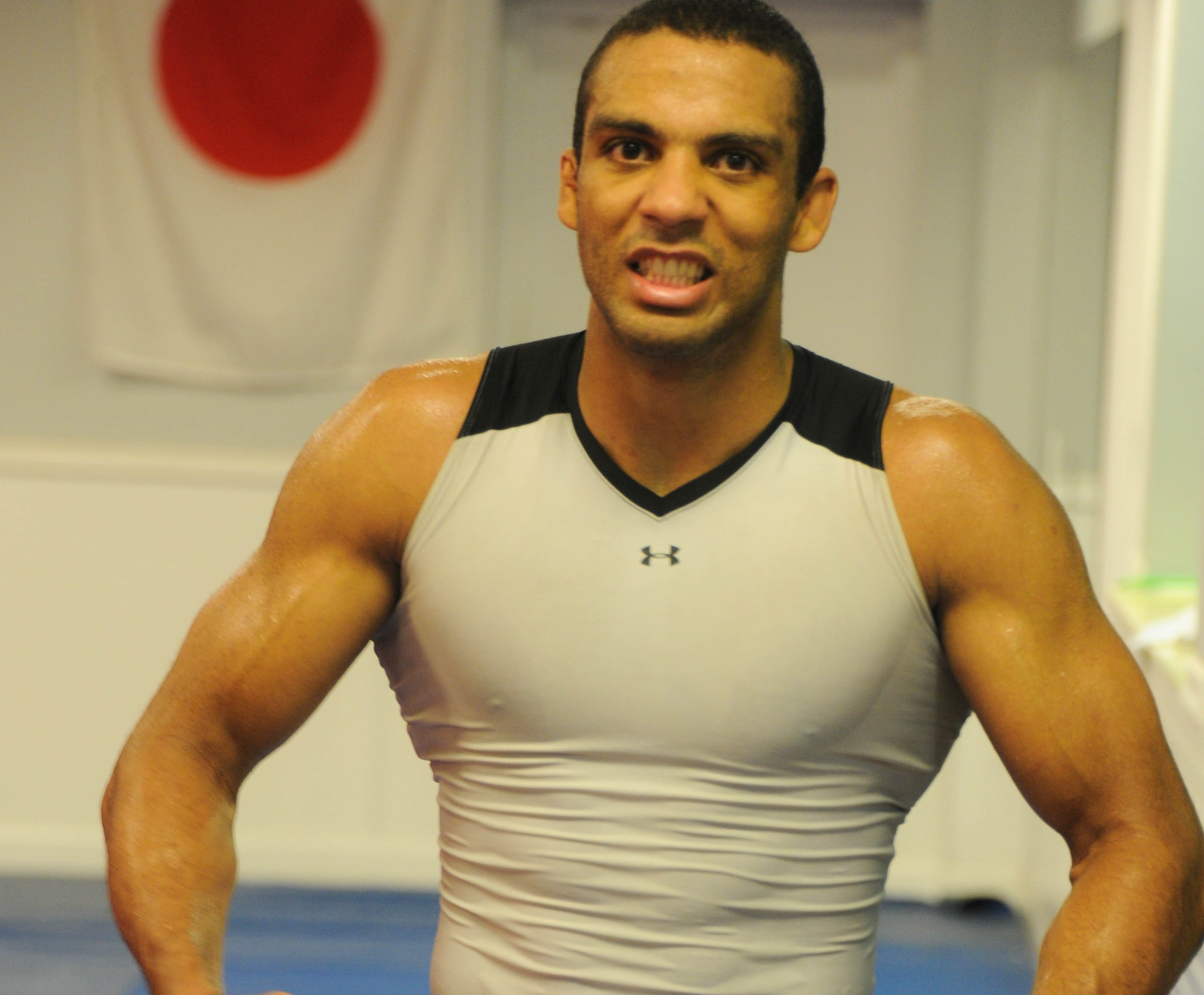 Edson Barboza Family Photos, Wife, Father, Mother, Age, Height, Salary
