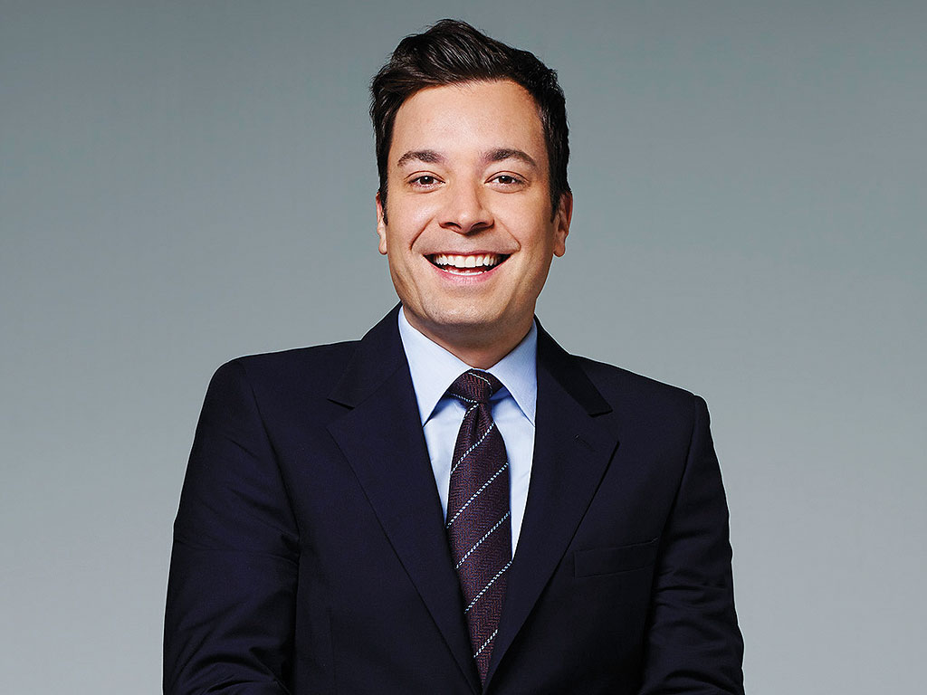 Jimmy Fallon Family Photos, Wife, Daughter, Father, Age, Net Worth, Bio