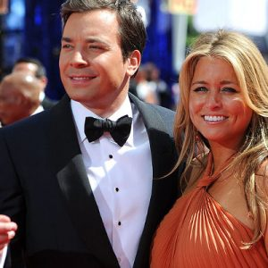 Jimmy Fallon Family Photos, Wife, Father, Age, Net Worth, Bio