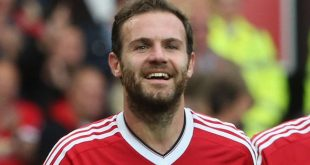 Juan Mata Family Tree, Father, Mother, Sister, Wife, Age, Height, Salary