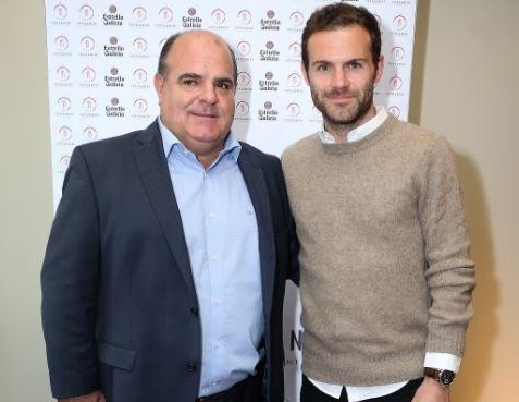 Juan Mata Family Tree, Father, Mother, Sister, Wife, Age, Salary