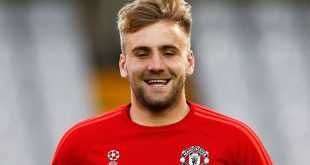 Luke Shaw Family Tree, Father, Mother, Wife, Age, Height, Salary