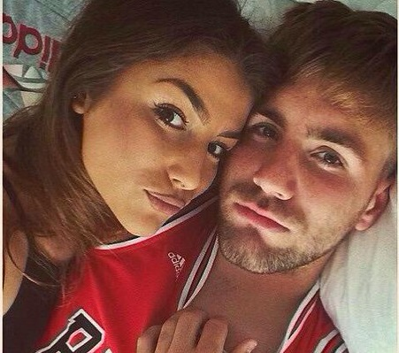 Luke Shaw Family Tree, Father, Mother, Wife, Age, Height