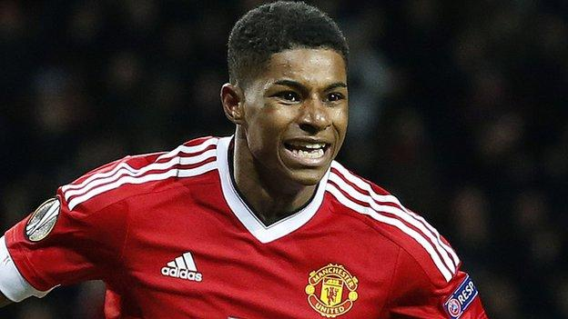 Marcus Rashford Family Photos, Wife, Father, Mother, Age, Height, Salary