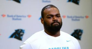Michael Oher Family Pictures, Wife, Parents, Siblings, Age, Height, Net Worth