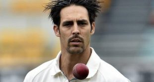 Mitchell Johnson Family Photos, Wife, Daughter, Father, Age, Height, Net Worth