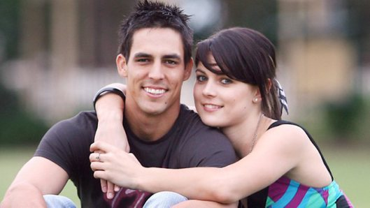 Mitchell Johnson Family Photos, Wife, Daughter, Father, Height, Net Worth