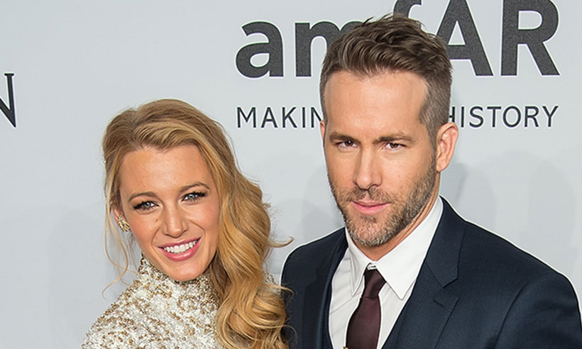 Ryan Reynolds Family Photos, Wife, Baby, Age, Height, Net Worth