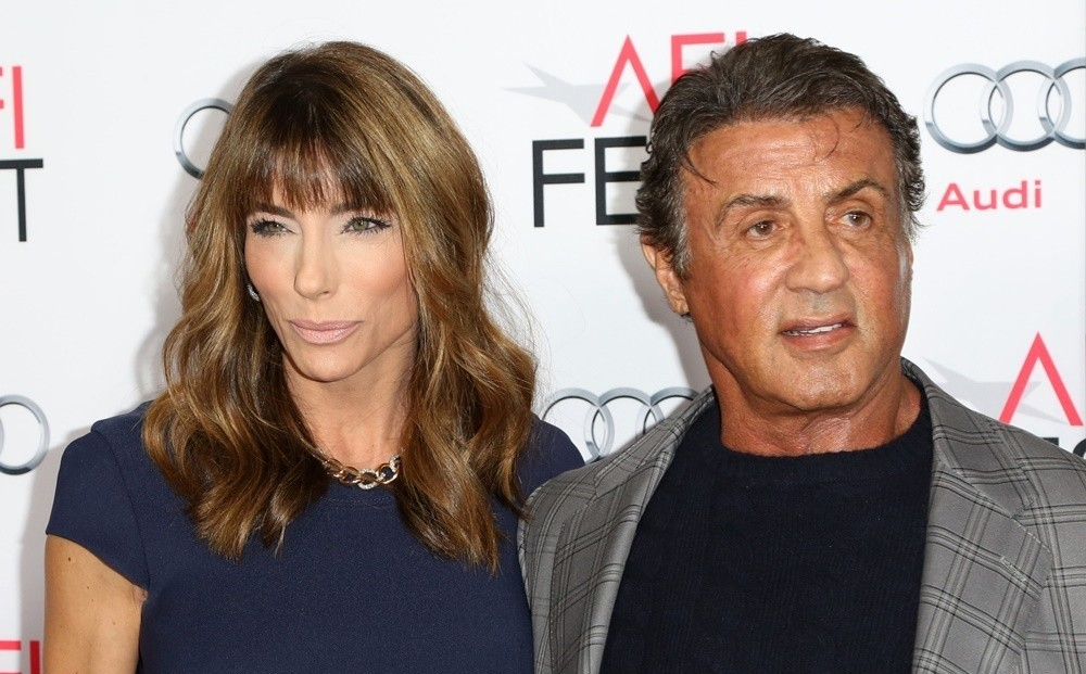 Sylvester Stallone Family Photos, Wife, Son, Age, Height, Net Worth