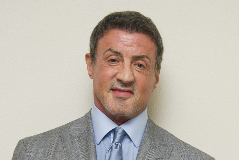 Sylvester Stallone Family Photos, Wife, Son, Father, Age, Height, Net Worth
