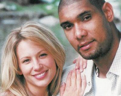 Tim Duncan Family Pics, Wife, Age, Height