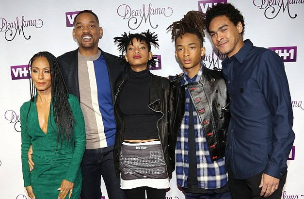 Will Smith Family Photos, Wife, Son, Daughter, Father, Age, Net Worth