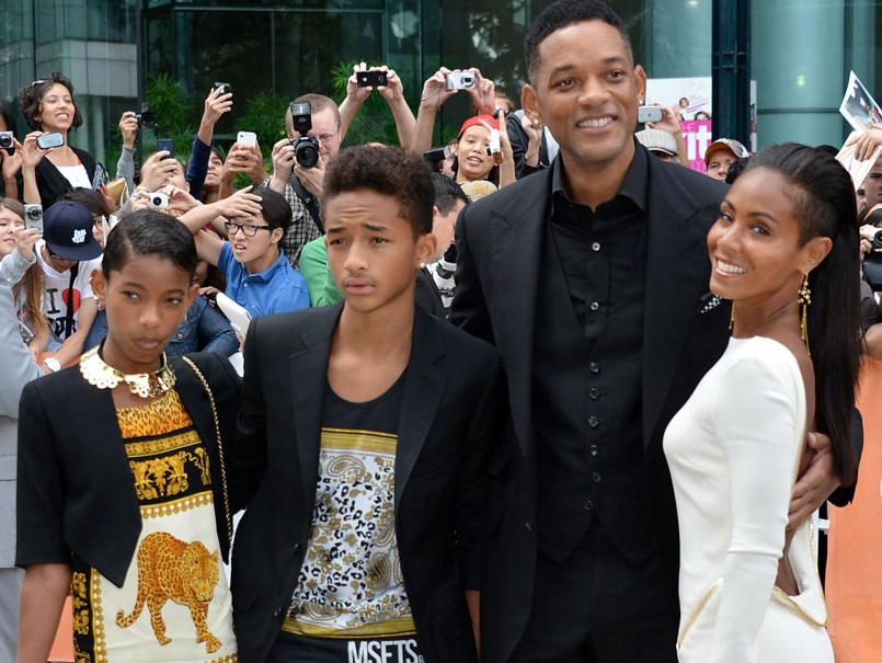 Will Smith Family Photos, Wife, Son, Daughter, Father, Height, Net Worth