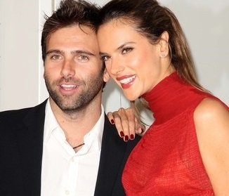 Alessandra Ambrosio Family Pictures, Husband, Son
