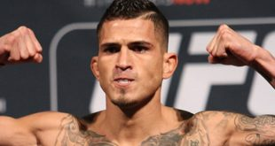 Anthony Pettis Family Photos, Wife, Daughter, Brother, Father, Age, Height, Net Worth