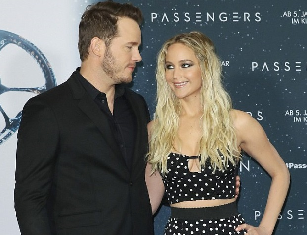 Chris Pratt Family Photos, Wife, Son, Father, Age, Height, Net Worth