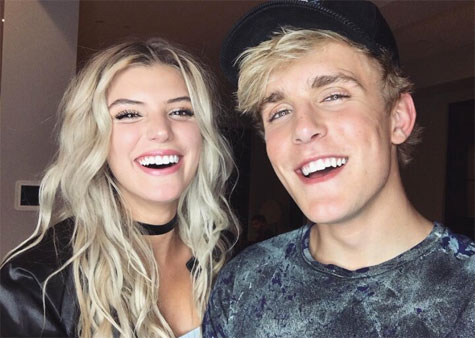 Jake Paul Family Tree, Father, Age, Siblings, Girlfriend, Net Worth