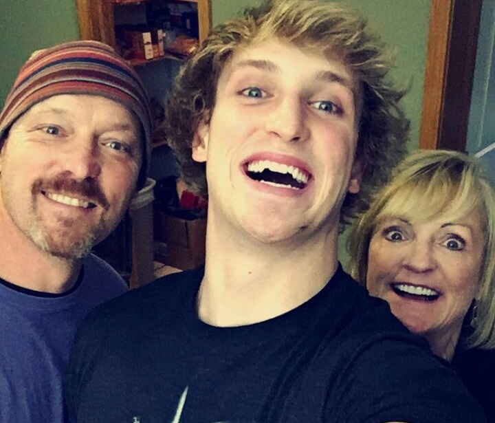 Jake Paul Family Tree, Father, Mother, Age, Siblings, Net Worth