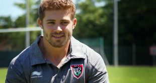Leigh Halfpenny Family Photos, Wife, Age, Siblings, Height