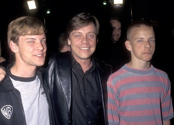 Mark Hamill Family Photos, Son, Daughter, Father, Age, Height, Net Worth