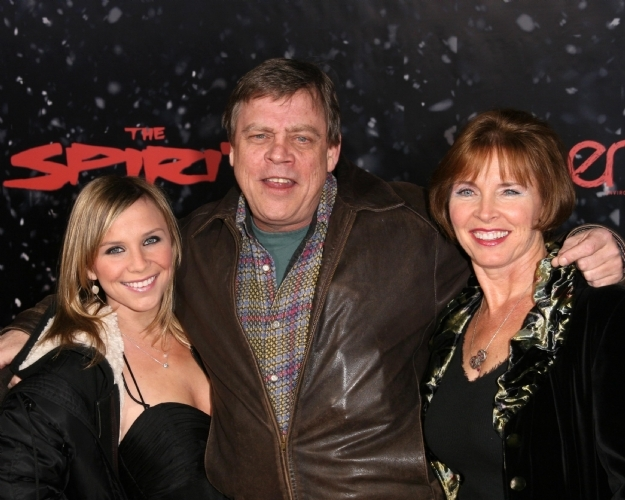 Mark Hamill Family Photos, Wife, Son, Daughter, Father, Age, Net Worth
