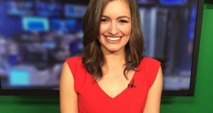 Rebecca Berg Husband, Married, Age, Height