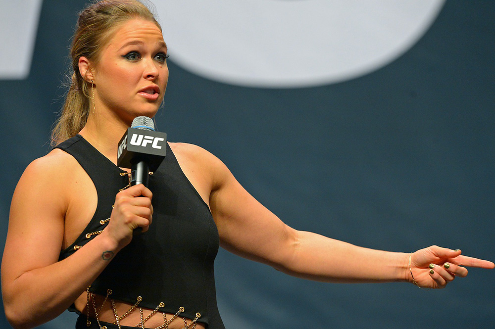 Ronda Rousey Family Tree, Husband, Father, Sister, Age, Height, Net Worth, Salary