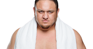 Samoa Joe WWE Wife Age, Height And Weight, Net Worth