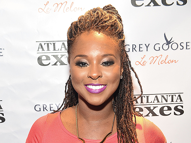 Torrei Hart Family Photos, Husband, Son, Daughter, Age, Height, Net Worth