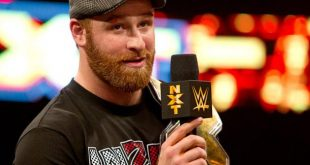 WWE Sami Zayn Wife, Age, Height, Muslim, Real Name, Parents