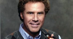 Will Ferrell Family Photos, Wife, Son, Father, Mother, Age, Height, Net Worth