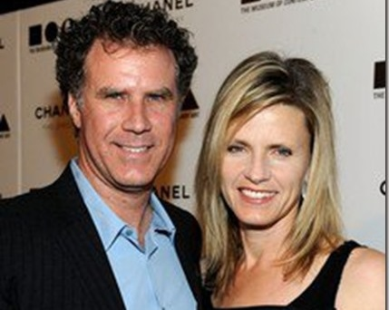 Will Ferrell Family Photos, Wife, Son, Father, Mother, Height, Net Worth