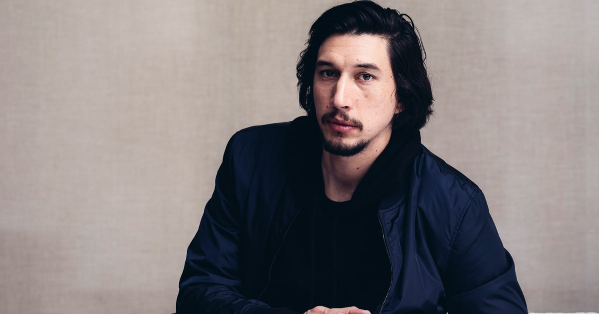 Adam Driver Family Photos, Wife, Father, Mother, Age, Height, Net Worth