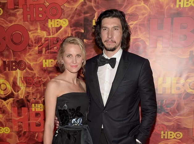 Adam Driver Family Photos, Wife, Father, Mother, Height, Net Worth