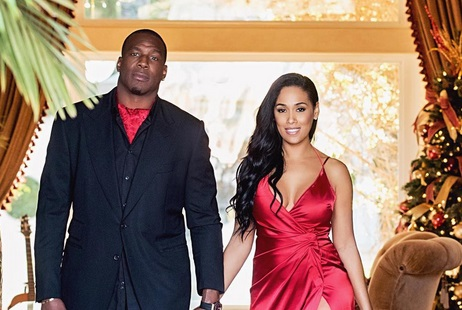 Antonio Gates Family Photos, Wife, Son, Daughter,Height, Net Worth