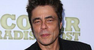 Benicio Del Toro Family Photos, Wife, Daughter, Father, Age, Height, Net Worth