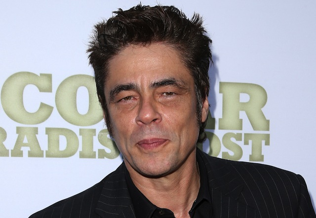 Benicio Del Toro Family Photos, Wife, Daughter, Father, Age, Height, Net Worth