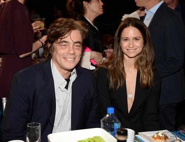 Benicio Del Toro Family Photos, Wife, Daughter, Father, Age, Net Worth