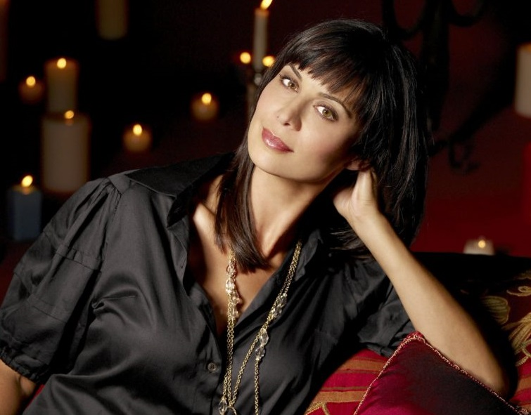 Catherine Bell Family Photos, Daughter, Husband Net Worth