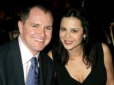 Catherine Bell Family Photos, Husband Net Worth