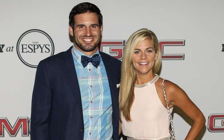 Christian Ponder Family Photos, Wife, Daughter, Father, Height, Net Worth