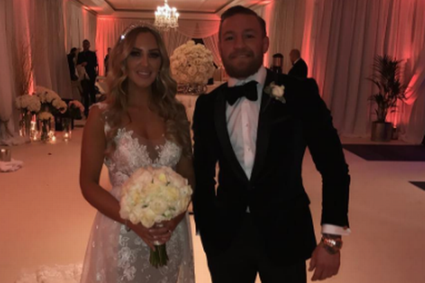 Conor McGregor Family, Wife, Son, Father, Sister, Height, Net Worth