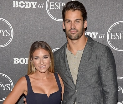 Eric Decker Family Photos, Wife, Daughter, Son, Height, Net Worth