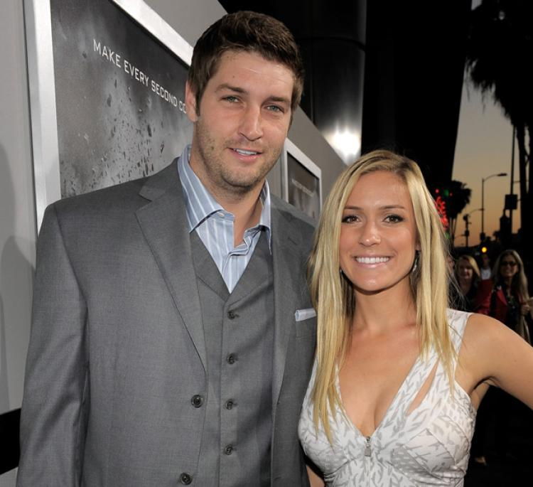 Jay Cutler Family Photos, Wife, Son, Daughter, Father, Age, Net Worth
