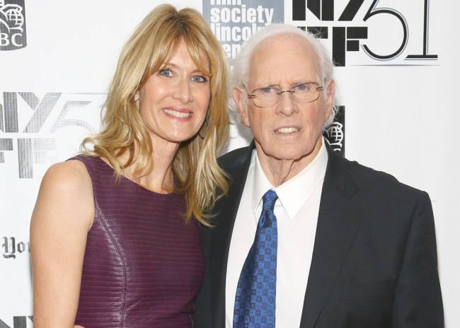 Laura Dern Family Photos, Husband, Father, Age, Height, Net Worth