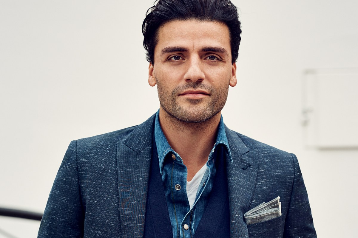 Oscar Isaac Family Photos, Wife, Father, Mother, Age, Height, Net Worth