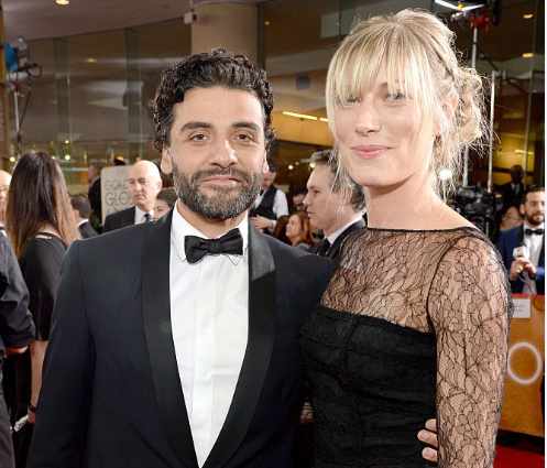Oscar Isaac Family Photos, Wife, Father, Mother, Age, Net Worth
