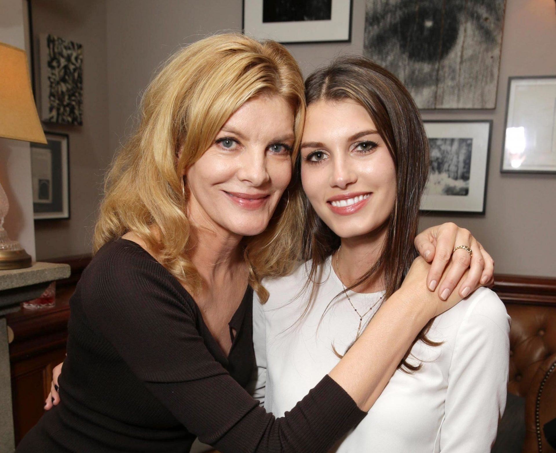Rene Russo Family Photos, Daughter, Age, Height