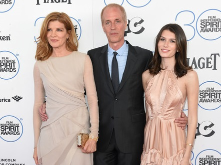 Rene Russo Family Photos, Husband, Daughter, Height